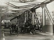c. 1924: Traffic fro