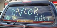 So ready for #Baylor