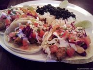 Fish Tacos - Fried T...