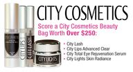 City Cosmetics Beaut...