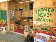Farmer Kev's Organic