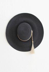 Ryan Roche black hat