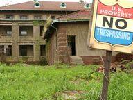 Ellis Island Hospita