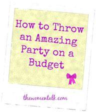 How to Throw an Amaz