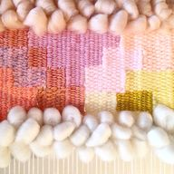 Weaving by Maryanne