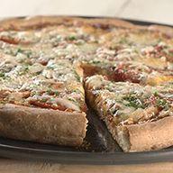 Gluten-Free Pizza Cr...