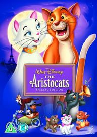 The Aristocats Disne