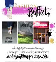 the fashion buffet l