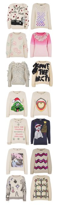 We love these jumper