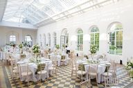 Wrest Park Wedding V
