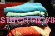 Stitch Fix #8   SoMi