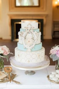 Cake: The Wedding Ca