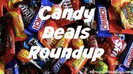 Candy Deals Roundup