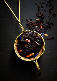 Spring Tea, Photogra