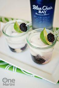 blackberry lime rum