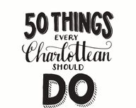 50 Things Every Char