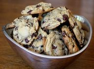 Chocolate Chip Puddi