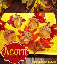 Acorn Donuts - So ea