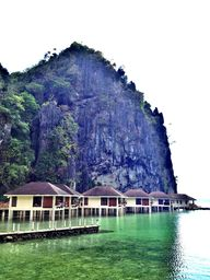 El Nido Resorts Lage