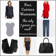 Fall 2014 Capsule Wa