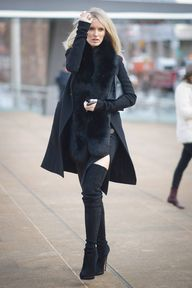 Street Chic: New Yor