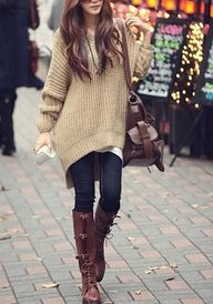 Cozy and fancy!