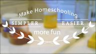 Homeschooling doesn'