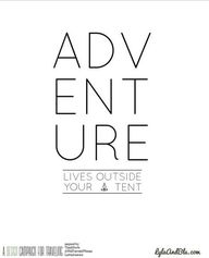 adventure quote insp