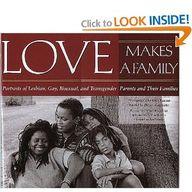 LGBT family book (I