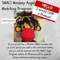 Give a SMAC! Monkey!