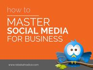 How to Master Social