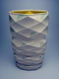 Oval Vase • Andy Bra