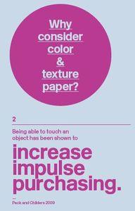 Increase impulse pur