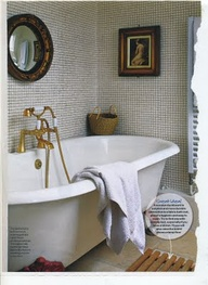 Bathroom, House Beau