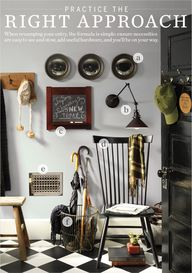Mudroom Management |