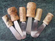 10 amazing wine cork