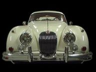 Jaguar XK150 Fixed h