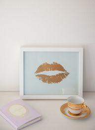 Lippy Lippy Gold Foi