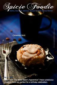 Cinnamon Raisin Roll
