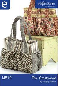 The Crestwood Bag Se