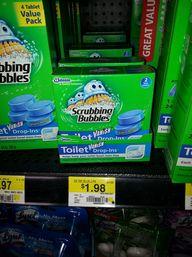 Scrubbing Bubbles Va