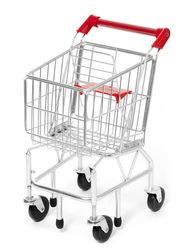 Shopping Cart Toy -
