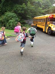 Back to School Praye
