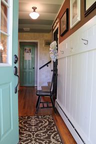 My Houzz: Vintage Fa