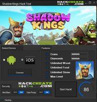 Shadow Kings Hack Ch...