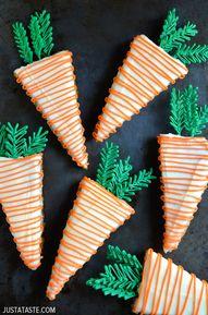 Pineapple Carrot Cak