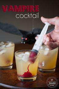Vampire Cocktail. Hi