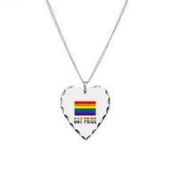Gay Pride Flag & Wor
