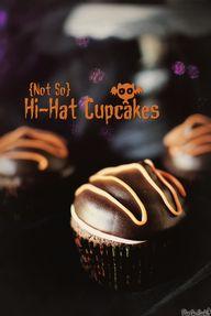 Halloween Hi-Hat Cup
