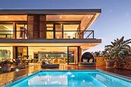 Aloe Ridge House by